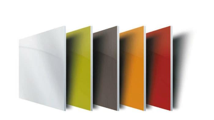 Алюминиевые композитные панели характеристики