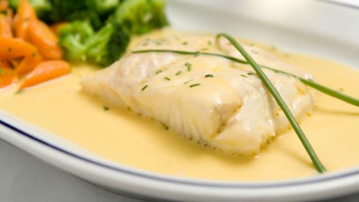 Рыбный соус – 5 простых рецептов