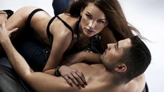 Прелюдия для мужчины – что делать женщине